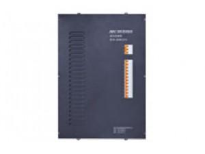 型号:ADM1205。12回路,5A/回路调光硅箱,用于高可靠大功率调光场合。应急旁路设计,紧急情况可保障通断回路;可彻底关断可控硅的漏电流,消除了行业内控制可控硅调光LED等负载时,关断后会有微弱余亮或闪烁的现象。